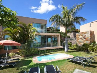 Villa with private pool Salobre Villas V