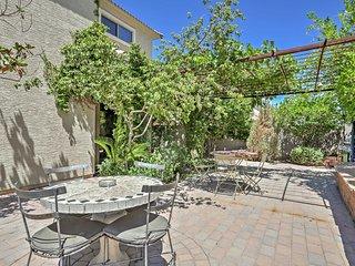 NEW! 3BR Phoenix House w/Beautiful Italian Garden!