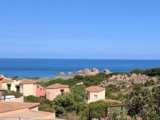 Comfortable Sea View Cottage-Apartment Very Close to The Beach
