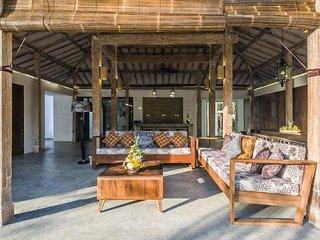 Villa Melaya 2 Three Bedroom Villa 2