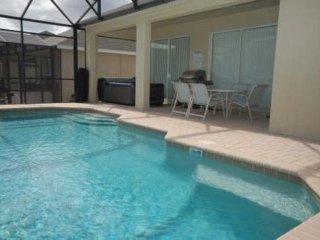 Windsor Hills Resort Luxury 4 bed/ 4 bath Villa with Pool & Spa