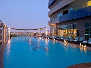 Exceptionally Luxurious Hotel Apartment near Dubai Mall
