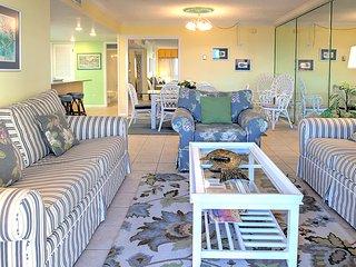 Gulf Shore Condo #208 ~ RA151099