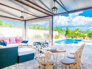 ES CASTELL - Villa for 6 people in Alaro
