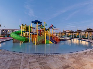 Balmoral Resort 236 Aidan's Landing PNP 4 Bed/4.5 Bath Villa