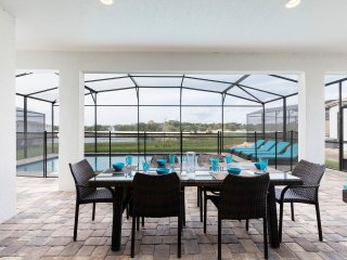 Balmoral Resort 163 Kenny Blvd UNP 4 Bed/3 Bath Villa