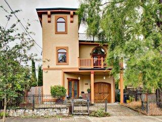 The Portland Villa