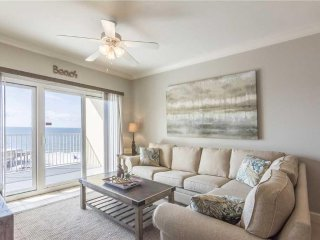 Seawind 502, Gulf Shores