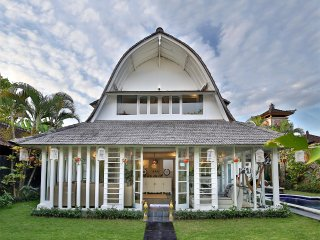 Villa Abida, Charming 2 Bedroom Villa