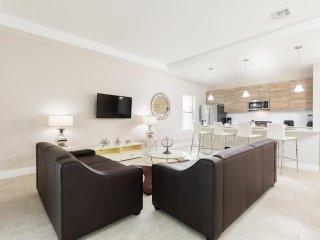 Balmoral Resort 183 Brooke's Place PNS 3 Bed/2.5 Bath Villa