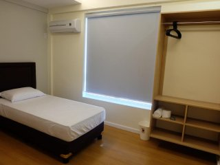 Peaceful stay in the center of Manila AR 101