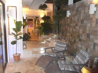 Apartamento B lujo Vista Altos de Chavon en  Casa de Campo (Rosa)