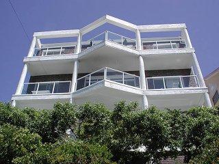 Crow's Nest Penthouse