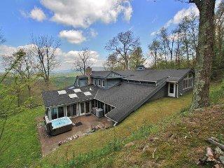 Hearthstone is a fabulous property located on Appalachian Ski Mountain