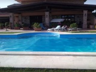 ViILLAS COUNTRY BEACH WITH PRIVATE POOL
