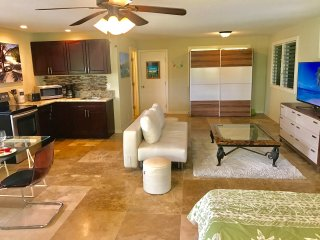 Brand New Beach Cottage, Kailua