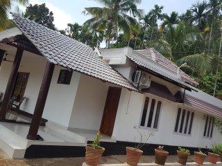 Ayurwayanad Homestay