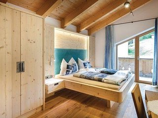 4 bedroom Apartment in Kartitsch Dolomiten, Tirol, Austria : ref 2378623
