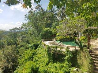 The Sayan Estate, Ubud