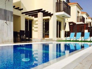 Menelaos Villa Jasmine