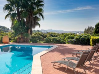 Villa in Jesus 5 min from Ibiza town and Talamanca