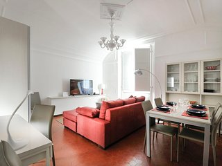 Renovated 1bdr in the Old Town, Bologna