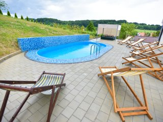 wellness apartment sveti martin