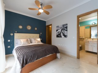 Canteras Suite del Mar - Wifi