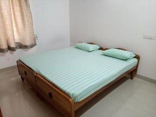 Calm Clean Comfortable Safe, Chennai (Madras)