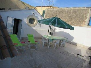 Casa in centro con terrazzo