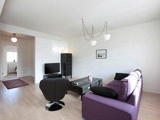 Grettisgata Two-Bedroom Apartment