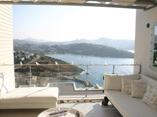 Gündoğan Ultra Luxery Residance Villa With Sea View And Private Beach # 90