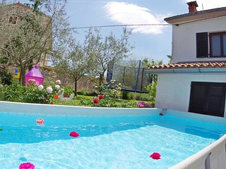 Holiday Apartment in village Peresiji