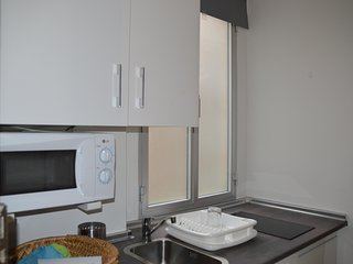 Studio-apartment , Madrid city centre -Salamanca district