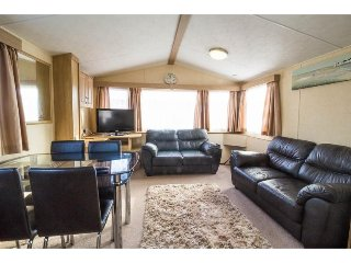 80035 Conifer Court area, 2 Bed, 4 Berth, Hopton on Sea