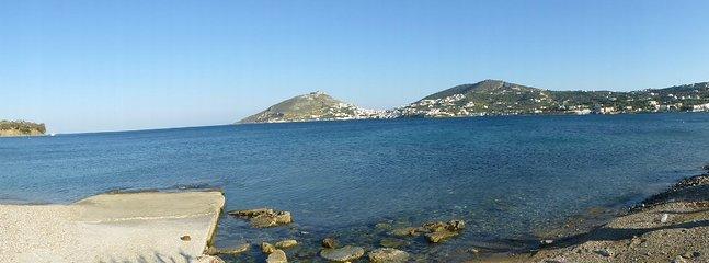 Alinda Bay