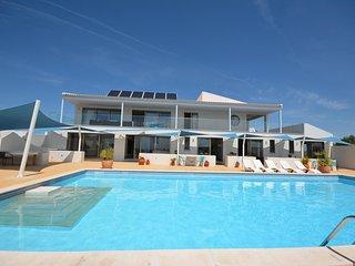 Laguna, modern apartment meets hilltop charm