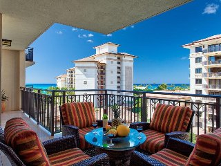 Ocean Tower 621 (#8) 6th Floor  3 BR ~ Premium Villa