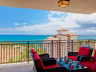 Ocean Tower 1205 (#3) ~ 3 BR 2 1/2 BA Penthouse Tower w/ Premium Views