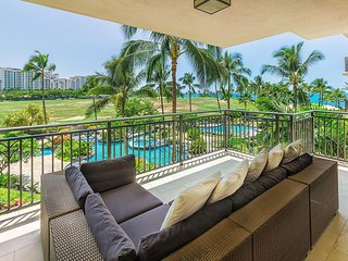 Beach Tower 303 (#14 3rd Floor-3 BR / 3 BA) ~ The Perfect Escape !