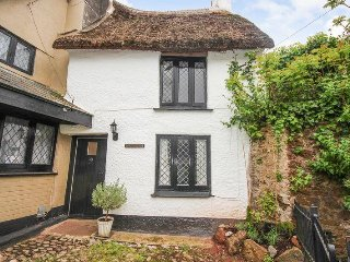 Thatched Chocolate Box  1/2 Bedroom  Holiday Cottage
