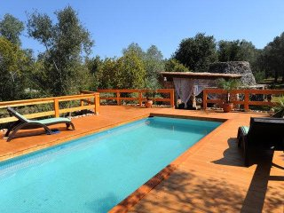 NEW WONDERFUL VILLA WITH PRIVATE POOL AND MEDITERRANEAN GARDEN NEAR CASTRO!