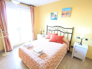 Duquesa seaview apartament (D)