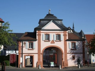 Villa Kerzenheimer Tor, Goellheim