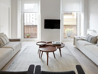Oteiza Apartment by FeelFree Rentals, San Sebastián - Donostia