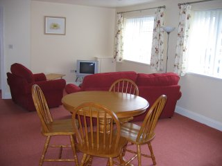 Tamarisk Court 1 bedroom apartments