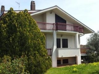 Appartamento nella villa piu bella sulla costa dei trabocchi (II)