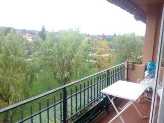 Alquilo piso para verano en Urb. La Herradura (la mejor de la sierra), Moralzarzal
