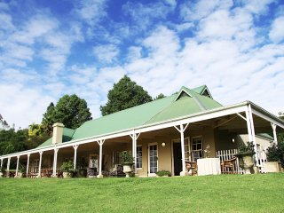 5 Bedroom house in the heart of the Natal Midlands