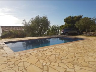 Bungalow - 9 km from the beach, Las Manchas